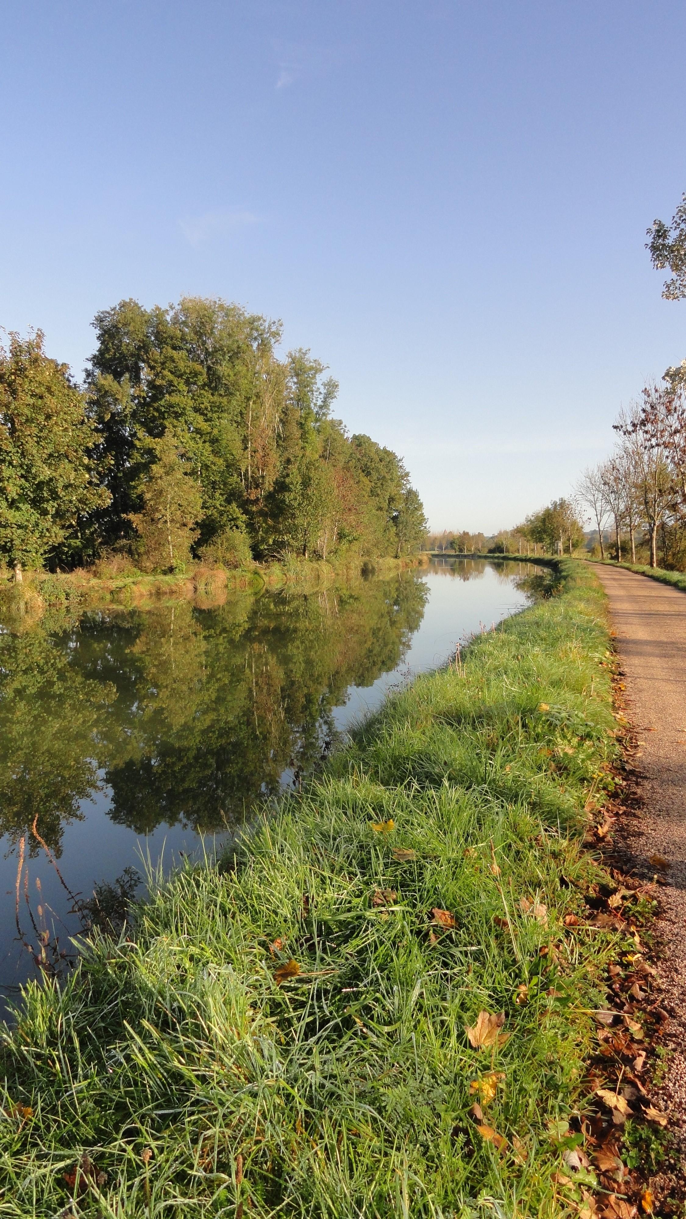 L'automne à Cheuge ©A. Le Doussal