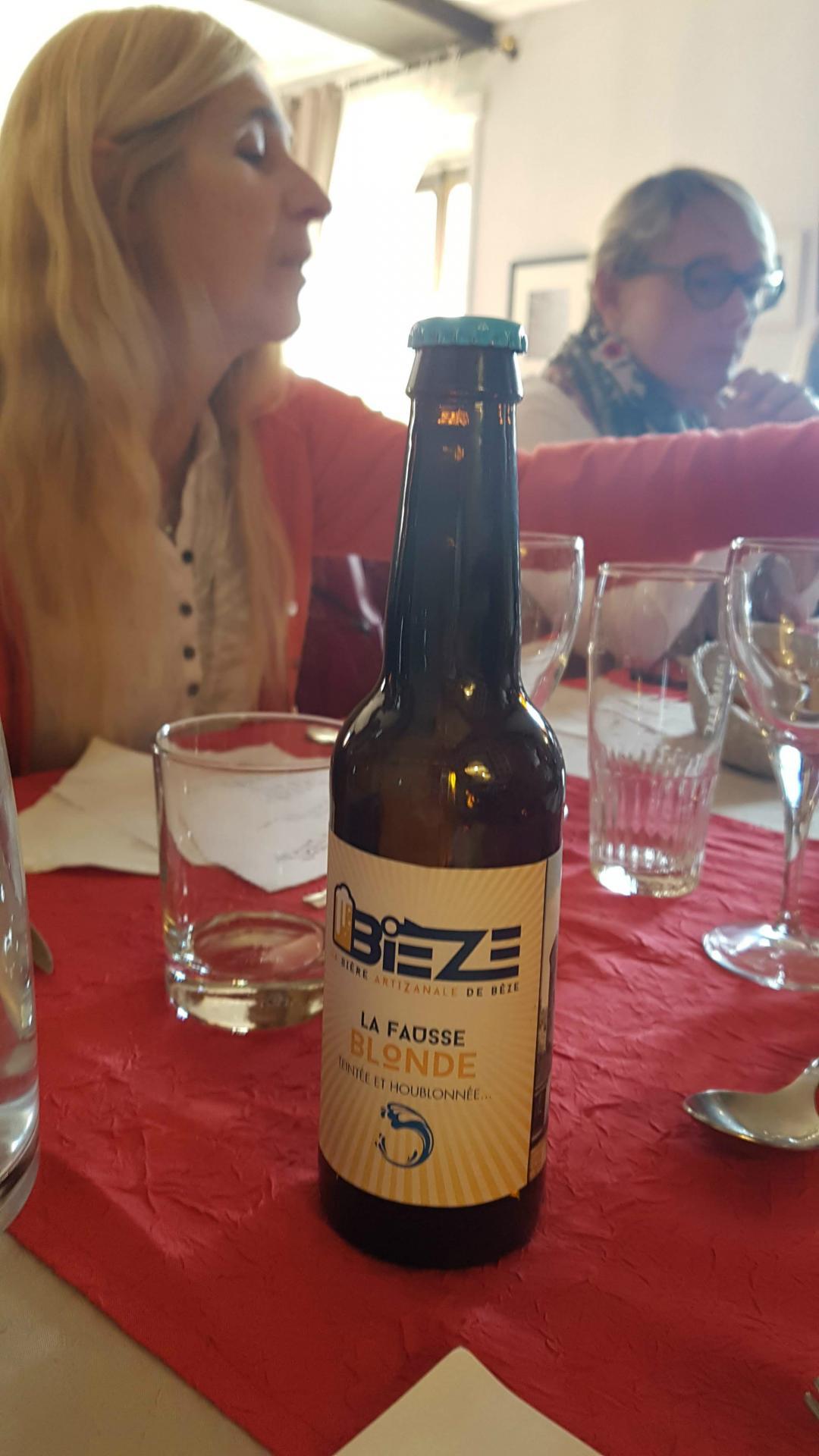Dégustation des bières de la Brasserie de la Résurgence