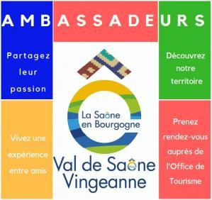 Ambassadeurs de territoire VVS