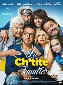 Affiche chtite famille