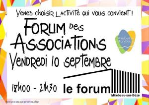 Affiche forum assos 10 09 21 1