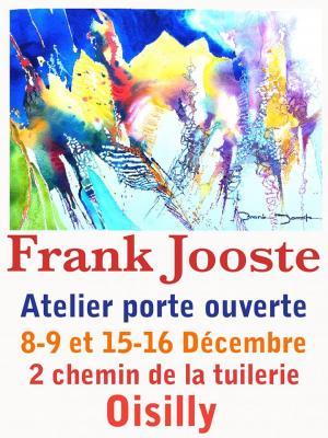 Affiche po atelier frank jooste oisilly dec 18