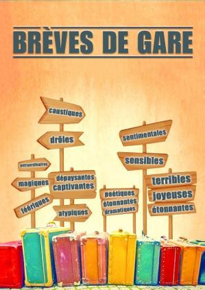 Affiche theatre courir pr tom 02 02 19