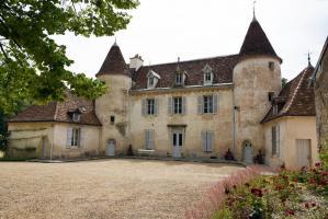 Chateau d etrabonne 10 photo rozenn krebel