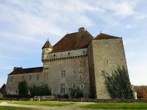 Chateau de rosiere m d 1