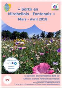 Couv agenda mars avr 18