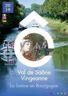 Guide Vingeanne Val de Saône 2019