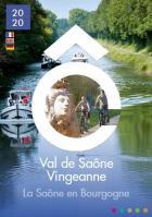 Guide Vingeanne Val de Saône 2020