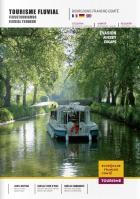 Couv mag bfc tourisme fluvial 2018
