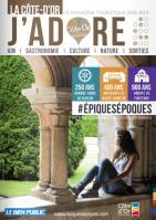 Magazine La Côte d'Or J'adore 2018