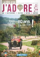 Couv mag co j adore 2017