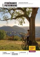 Magazine itinérance & patrimoine en Bourgogne Franche Comté 2019