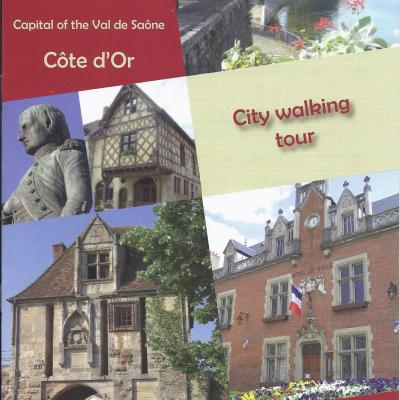 Guidebook of Auxonne