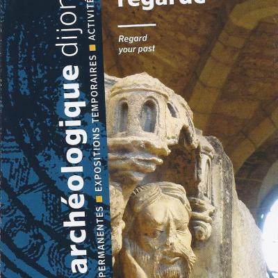 Dijon's Museum of Archaeology