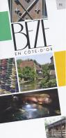 Brochure village de Bèze
