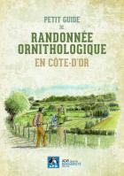Guide randonnée ornithologique Côte d'Or