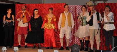 Illus spectacle musical ascb 2018