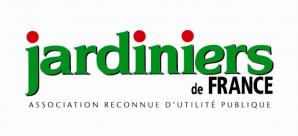 Logo jardiniers