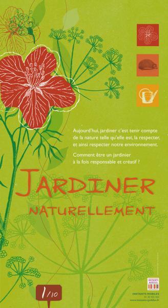 Opac expo jardiner naturellement