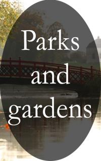Parcs et jardins 1