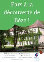 Pars à la découverte de Bèze