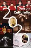 Programme saison culturelle 2020