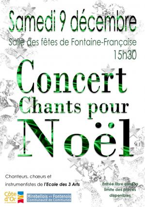 Spectacle chants a fontaine f 09 12 17