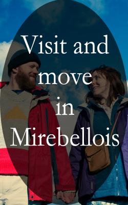 Visiter et se depenser en mirebellois